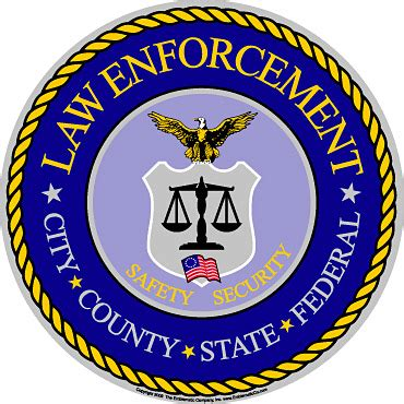 Law Enforcement - Essay by Ksemosher - antiessayscom